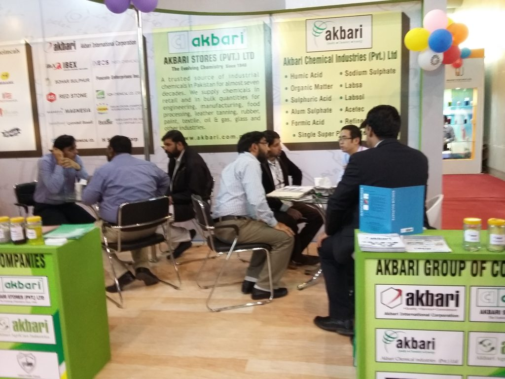 Akbari Chemical Industries (Pvt ) Ltd